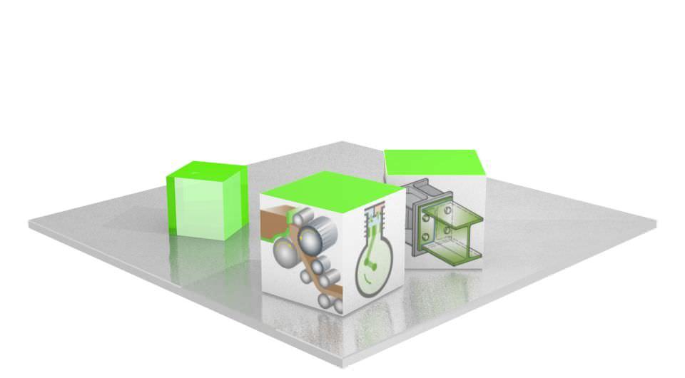 Technische Illustrationen in Fachliteratur und Online-Medien