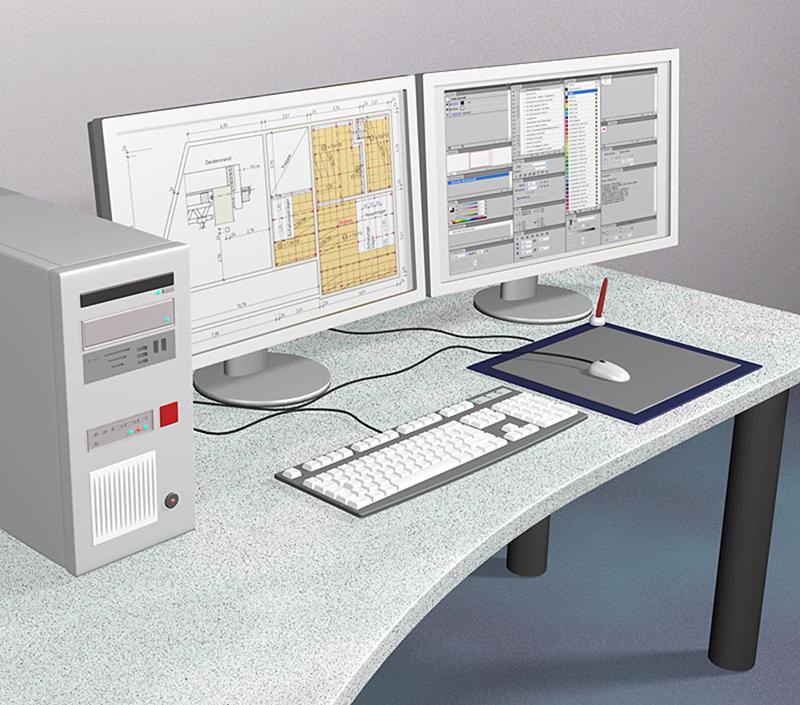 verst ndnis durch technische illustration. Black Bedroom Furniture Sets. Home Design Ideas